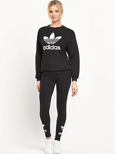 adidas-originals-trefoil-sweat-blacknbsp
