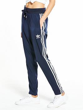 adidas-originals-high-waisted-pants-navynbsp