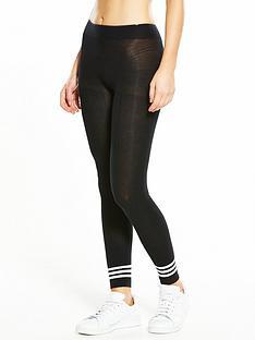 adidas-originals-3-stripes-footless-tights-blacknbsp