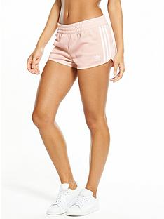 adidas-originals-regular-shorts-pinknbsp