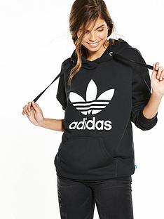 adidas-originals-oversize-trefoil-hoodie