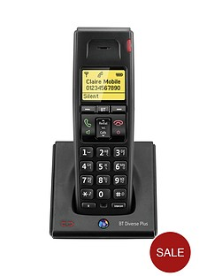 bt-bt-diverse-7100-plus-single-dect-additional-handset-black