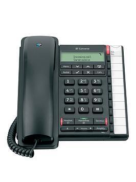 bt-bt-converse-2300-corded-telephone-black