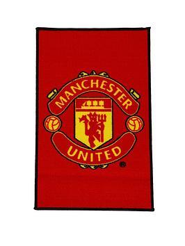 manchester-united-rug-ndash-50-x-80cm