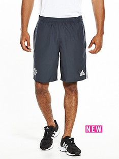 adidas-manchester-united-training-shorts