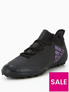 adidas-mens-x-173-astro-turf-football-boots-blacknbsp