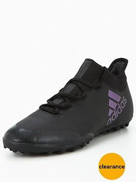 adidas-mens-x-173-astro-turf-football-boots-blacknbsp