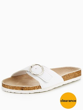 v-by-very-tabby-footbed-twist-flat-sandal-white