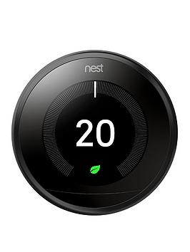 nest-learning-thermostat-3rd-generation-works-with-alexa