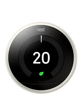 nest-learning-thermostat-3rd-generation-works-with-alexanbspand-google-home-assistantnbsp