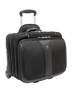 wenger-patriot-wheeled-laptop-case-black