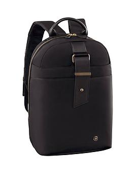 Wenger Wenger Ladies Alexa Laptop Backpack Black