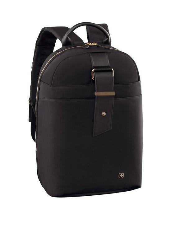 8efc03fd09681 Wenger Wenger Ladies Alexa Laptop Backpack Black