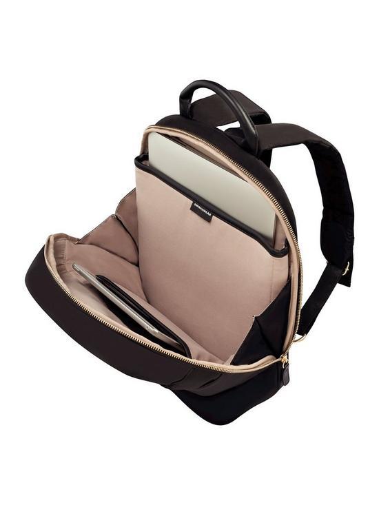 00435c653969 Wenger Ladies Alexa Laptop Backpack Black