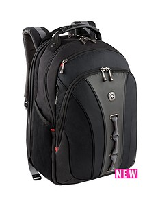 wenger-legacy-16-inch-laptop-24-litre-backpack-airport-friendly-with-case-stabalising-platform-black