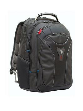wenger-pillar-16-inch-laptop-backpack-grey