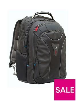 wenger-pillar-16-inch-laptop-backpack-grey