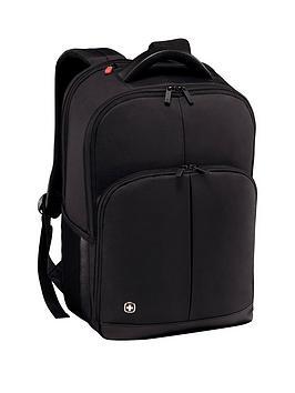 wenger-wenger-link-16-inch-laptop-backpack-black