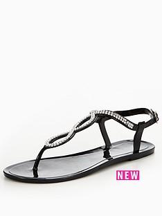 v-by-very-charlie-diamante-jelly-sandal-black