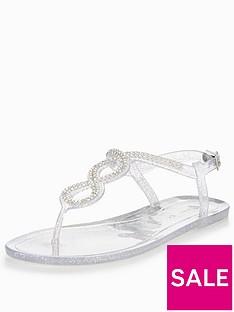 v-by-very-charlie-diamante-jelly-sandal-clear-glitter