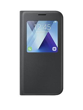 samsung-2017-stylish-s-view-cover-for-galaxy-a5-black
