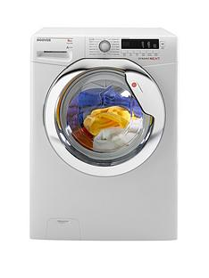 hoover-dynamic-next-classic-dxcc49w3-9kg-load-1400-spin-washing-machine-next-day-delivery-white