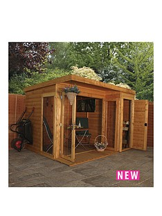 mercia-10-x-8ft-premium-garden-room-summerhouse-with-side-shed