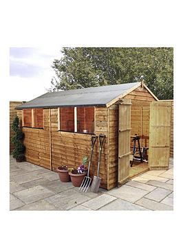 mercia-12-xnbsp8ft-overlap-apex-shed