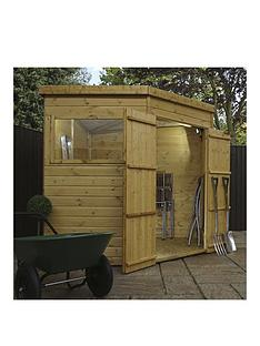 mercia-7-xnbsp7ft-shiplap-corner-shed