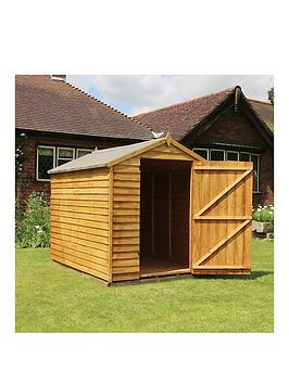 mercia-7-x-5ft-windowless-overlap-apex-shed