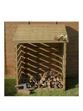 Single Log Store Best Price and Cheapest