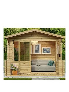 mercia-33-x-34m-19mm-sherwood-log-cabin