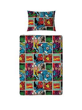 marvel-marvel-comic-strike-toddler-duvet-amp-bedding-bundle-set