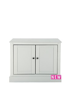 consort-dover-grey-compact-sideboard