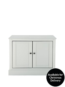 consort-dover-ready-assembled-compact-sideboard-grey