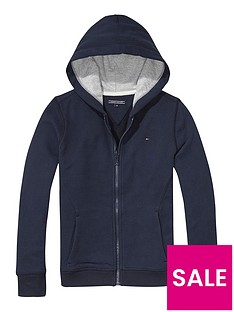 tommy-hilfiger-tommy-classic-zip-through-hoodie