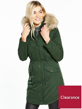 v-by-very-petite-ultimate-parka