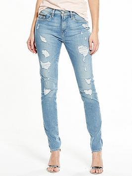 calvin-klein-jeans-high-rise-skinny-jean-crackle-blue