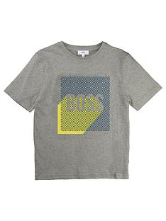 boss-short-sleeve-t-shirt