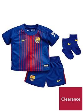 nike-infants-barcelona-1718-home-kit-bluegarnetnbsp