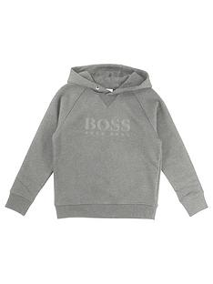 boss-boys-logo-hooded-sweatshirt