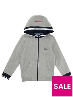 boss-boys-zip-through-hooded-jacket