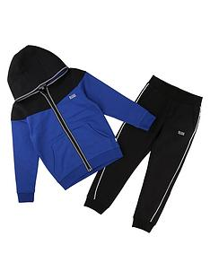boss-boys-colourblock-tracksuit