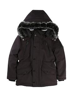 boss-boys-faux-fur-hooded-parka