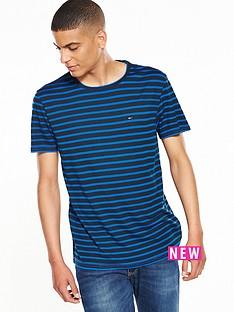 hilfiger-denim-basic-striped-t-shirt