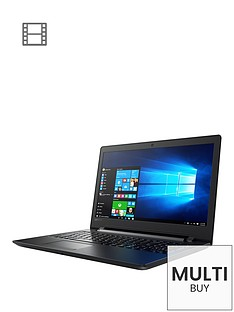 lenovo-ideapad-110-15ibr-intelreg-pentiumregnbsp8gb-ramnbsp1tb-hard-drive-156-inch-laptop-black