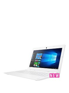 lenovo-ideapad-110s-11ibr-intel-celeron-2gb-ramnbsp32gb-emmc-ssd-116-inch-laptop-white