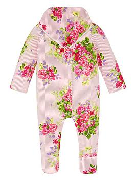 monsoon-newborn-posie-cascade-stripe-sleepsuit-and-bib
