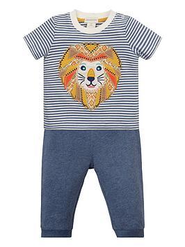 monsoon-newborn-leo-lion-set
