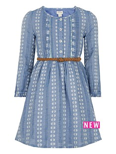 monsoon-alicia-chambray-dress